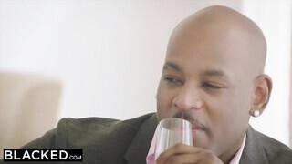 Interracial szexfilm